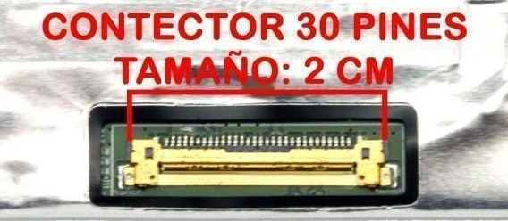 Portatilmovil Pantalla para Lenovo IDEAPAD Z50-70 20354