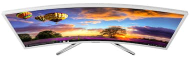 "Medion MEDION AKOYA X58434 LED display 86,4 cm (34"""") Ult"