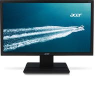"Acer Acer V6 V246HLbd LED display 61 cm (24"""") Full HD"