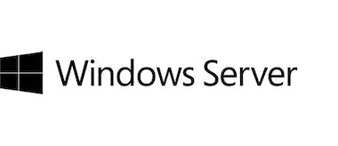 Generica Hewlett Packard Enterprise Microsoft Windows Serve
