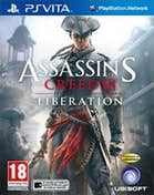 Ubisoft Ubisoft Assassins Creed III: Liberation, PS Vita