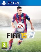 Electronic Arts Electronic Arts FIFA 15, PS4 vídeo juego PlayStati