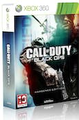 Activision Activision Call of Duty: Black OPS - Hardened Edit