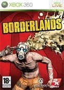 Generica Take-Two Interactive Borderlands, Xbox 360 vídeo j