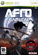 Generica BANDAI NAMCO Entertainment Afro Samurai vídeo jueg