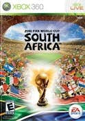 Electronic Arts Electronic Arts 2010 FIFA World Cup South Africa v