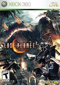 Capcom Capcom Lost Planet 2 vídeo juego Xbox 360