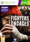 Ubisoft Ubisoft Fighters Uncaged, Xbox 360 vídeo juego Ita