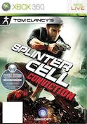 Ubisoft Ubisoft Tom Clancys Splinter Cell: Conviction (Xb