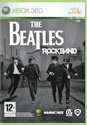 Generica MTV Games The Beatles: Rock Band, Xbox360 vídeo ju