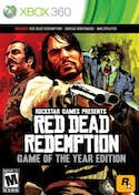 Generica Take-Two Interactive Red Dead Redemption: Game of