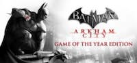 Warner Bros Warner Bros Batman: Arkham City - GOTY Edition víd