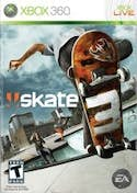 Electronic Arts Electronic Arts Skate 3 vídeo juego Xbox 360