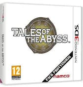Generica BANDAI NAMCO Entertainment Tales of the Abyss víde