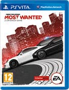 Sony Sony Need for Speed: Most Wanted, PS Vita vídeo ju