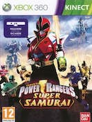 Generica BANDAI NAMCO Entertainment Power Rangers Samurai,