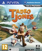 Koch Media Koch Media Tadeo Jones, PS Vita vídeo juego PlaySt