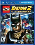 Warner Bros Warner Bros LEGO Batman 2: DC Super Heroes vídeo j