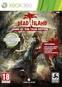 Deep Silver Deep Silver Dead Island: Game of the Year, Xbox 36