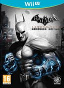 Warner Bros Warner Bros Batman: Arkham City Armoured Edition,