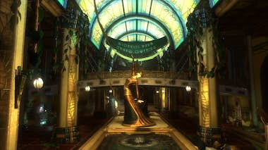 Generica Take-Two Interactive Bioshock 2 vídeo juego PlaySt