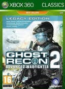 Ubisoft Ubisoft Tom Clancys Ghost Recon Advanced Warfight