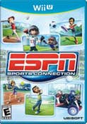 Ubisoft Ubisoft ESPN Sports Connection, Wii U vídeo juego
