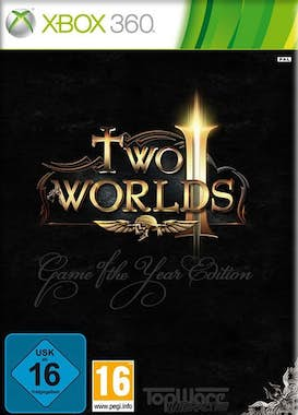 BIGBEN INTERACTIVE Bigben Interactive Two Worlds 2 Velvet Game Of The