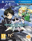 Generica BANDAI NAMCO Entertainment Sword Art Online: Lost