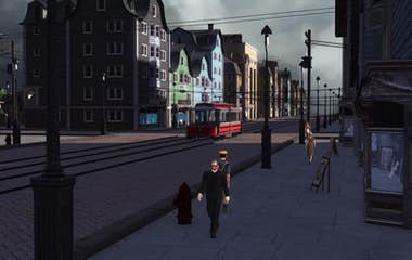 Generica FX Interactive Omerta: City of Gangsters, Xbox 360