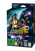 Nintendo Nintendo Star Fox Zero First Print Edition vídeo j