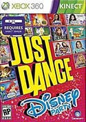 Ubisoft Ubisoft Just Dance: Disney Party, XBOX vídeo juego