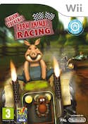 Generica Funbox Media Calvin Tucker's Farm Animal Racing ví