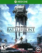 Electronic Arts Electronic Arts Star Wars: Battlefront, Xbox One v