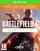 Electronic Arts Electronic Arts Battlefield 1 Revolution, Xbox One