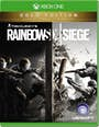 Ubisoft Ubisoft Tom Clancy's Rainbow Six Siege, Gold Editi