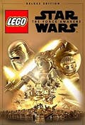 Warner Bros Warner Bros LEGO Star Wars: The Force Awakens - De