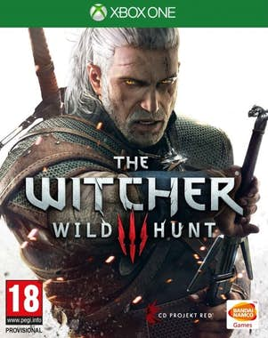 Bandai The Witcher 3: Wild Hunt (Xbox One)