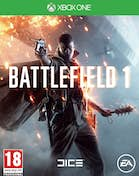 Electronic Arts Electronic Arts Battlefield 1, Xbox One vídeo jueg