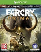 Ubisoft Ubisoft Far Cry Primal Special Edition, Xbox One v