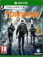 Ubisoft Tom Clancys The Division (Xbox One)