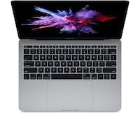 "Apple Apple MacBook Pro Gris Portátil 33,8 cm (13.3"""") 2"