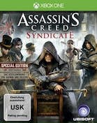 Ubisoft Ubisoft Assassins Creed Syndicate Special Edition