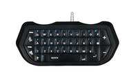 Dragon Slay Adaptador de chat de teclado Bluetooth PS4 – Negro