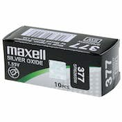 Maxell Maxell SR0626SW pila doméstica Single-use battery