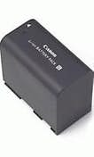 Canon Canon BP-970G Li-Ion Battery Pack Ión de litio 765