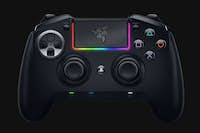 RAZER Razer Raiju Ultimate Gamepad PC,PlayStation 4 Negr