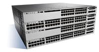 Cisco Cisco Catalyst WS-C3850-12XS-S switch Gestionado N