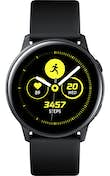 Samsung Samsung Galaxy Watch Active reloj inteligente Negr