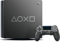 Sony PS4 Slim 1TB Days Of Play Edicion Limitada